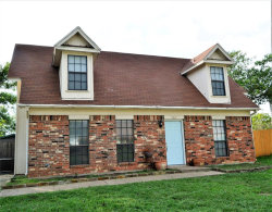 Photo of 7317 Silver Sage Drive, Fort Worth, TX 76137 (MLS # 14437113)