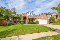 Photo of 8721 Shadow Trace Drive, Fort Worth, TX 76244 (MLS # 14437539)