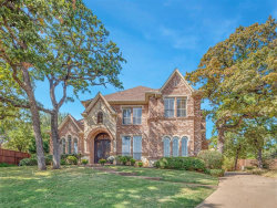 Photo of 3902 High Point Drive, Grapevine, TX 76051 (MLS # 14437795)