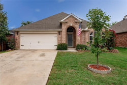 Photo of 7862 Park Falls Court, Fort Worth, TX 76137 (MLS # 14437939)