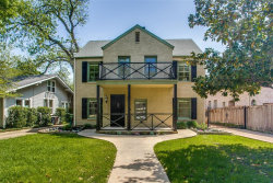 Photo of 1209 Virginia Place, Fort Worth, TX 76107 (MLS # 14439654)