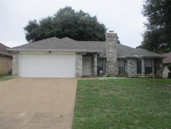 Photo of 1512 Willow Park Drive, Fort Worth, TX 76134 (MLS # 14439955)