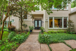Photo of 1 Wooded Gate Drive, Dallas, TX 75230 (MLS # 14440151)
