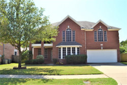 Photo of 94 Forest Mill Trail, Mansfield, TX 76063 (MLS # 14442083)