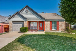 Photo of 4609 Feathercrest Drive, Fort Worth, TX 76137 (MLS # 14455364)
