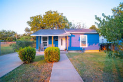 Photo of 3006 NW 23rd Street, Fort Worth, TX 76106 (MLS # 14456488)