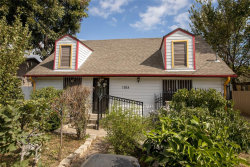 Photo of 1708 N Beach Street, Haltom City, TX 76111 (MLS # 14456837)