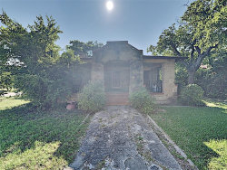 Photo of 2201 Kenley Street, Fort Worth, TX 76107 (MLS # 14456844)