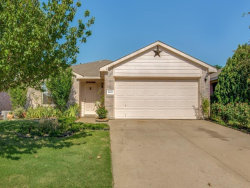 Photo of 3820 Bandera Ranch Road, Fort Worth, TX 76262 (MLS # 14457081)