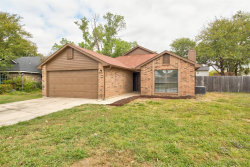 Photo of 4245 Periwinkle Drive, Fort Worth, TX 76137 (MLS # 14458873)