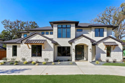Photo of 4828 Carmel Place, Colleyville, TX 76034 (MLS # 14459292)