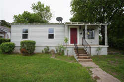 Photo of 5433 Houghton Avenue, Fort Worth, TX 76107 (MLS # 14459993)