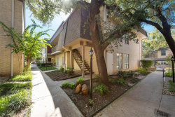 Photo of 4320 Bellaire Dr Drive S, Unit 217W, Fort Worth, TX 76109 (MLS # 14460001)