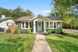 Photo of 1321 Madeline Place, Fort Worth, TX 76107 (MLS # 14460016)