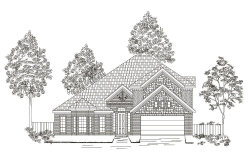 Photo of 5309 Center Hill Drive, Fort Worth, TX 76179 (MLS # 14460090)