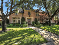 Photo of 2800 Locklear Court, Plano, TX 75093 (MLS # 14460601)