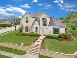 Photo of 9001 Ranch Bluff Court, Benbrook, TX 76126 (MLS # 14461419)