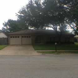 Photo of 3108 Shady Brook Drive, Bedford, TX 76021 (MLS # 14465402)