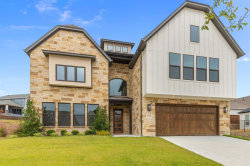 Photo of 1712 Prairie Ridge Road, Aledo, TX 76008 (MLS # 14465992)