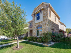 Photo of 316 Post View Drive, Aledo, TX 76008 (MLS # 14466245)