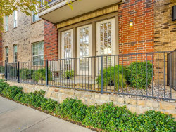 Photo of 950 Henderson Street, Unit 1104, Fort Worth, TX 76102 (MLS # 14466931)