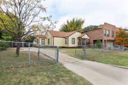 Photo of Fort Worth, TX 76107 (MLS # 14469761)