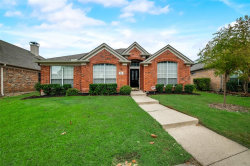 Photo of 308 Touchdown Drive, Irving, TX 75063 (MLS # 14470215)