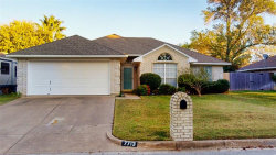 Photo of 7713 Pampas Drive, Fort Worth, TX 76133 (MLS # 14471151)