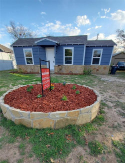 Photo of 5505 Humbert Avenue, Fort Worth, TX 76107 (MLS # 14471221)