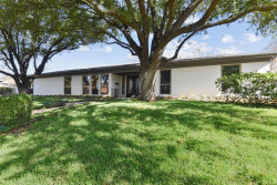 Photo of 4055 Hildring Drive W, Fort Worth, TX 76109 (MLS # 14472363)