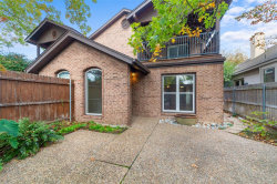 Photo of 4624 Harley Avenue, Fort Worth, TX 76107 (MLS # 14472503)