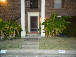 Photo of 4032 Ridglea Country Club Drive, Unit 902, Fort Worth, TX 76126 (MLS # 14472646)
