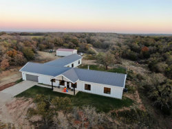 Photo of 685 Lower Tonk Valley Road, Graham, TX 76450 (MLS # 14473278)