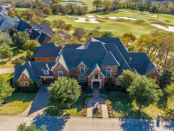 Photo of 1215 Chadwick Crossing, Southlake, TX 76092 (MLS # 14473456)