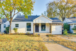 Photo of 4105 Alamo Avenue, Fort Worth, TX 76107 (MLS # 14474734)