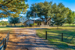 Photo of 800 Vz County Road 2112, Canton, TX 75103 (MLS # 14475283)