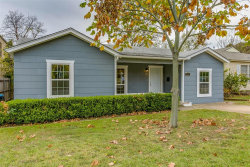 Photo of 3725 Harley Ave., Fort Worth, TX 76107 (MLS # 14475528)