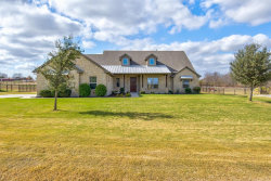 Photo of 156 Bearclaw Circle, Aledo, TX 76008 (MLS # 14476088)