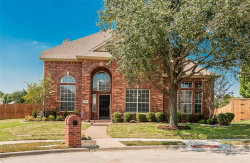 Photo of 4425 Creekstone Drive, Plano, TX 75093 (MLS # 14478723)
