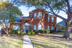 Photo of 2073 Hawken Drive, Plano, TX 75023 (MLS # 14478817)