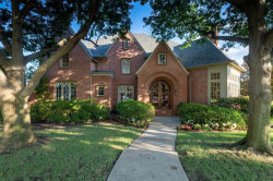 Photo of 5712 Fredrick Court, Plano, TX 75093 (MLS # 14479100)