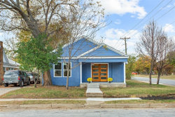 Photo of 3500 S. Henderson Street, Fort Worth, TX 76110 (MLS # 14480544)