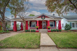 Photo of 1700 Virginia Place, Fort Worth, TX 76107 (MLS # 14481279)