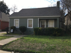 Photo of 3140 Rogers Avenue, Fort Worth, TX 76109 (MLS # 14481811)