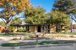 Photo of 617 Carleton Drive, Richardson, TX 75081 (MLS # 14481938)