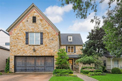 Photo of 4900 W Stanford Avenue, Dallas, TX 75209 (MLS # 14494954)