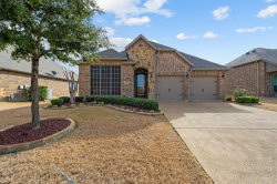 Photo of 536 Madrone Trail, Forney, TX 75126 (MLS # 14497379)