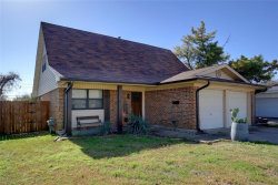 Photo of 4621 Bonnell Avenue, Fort Worth, TX 76107 (MLS # 14497498)