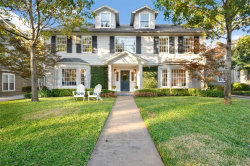 Photo of 5551 Emerson Avenue, Dallas, TX 75209 (MLS # 14497665)