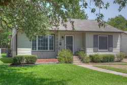 Photo of 6012 Lovell Avenue, Fort Worth, TX 76116 (MLS # 14500439)